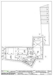 plano obra nueva HogarArquitectura