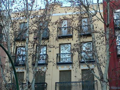HogarArquiectura rehabilita fachadas protegidas