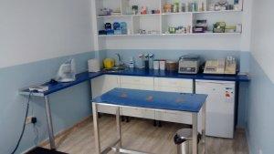#proyecto #licencia #actividades  #clinica veterinaria @HogarArquitectura