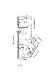 cambio de uso de local a vivienda @HogarArquitectura
