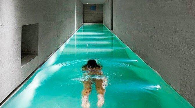 piscina HogarArquitectura