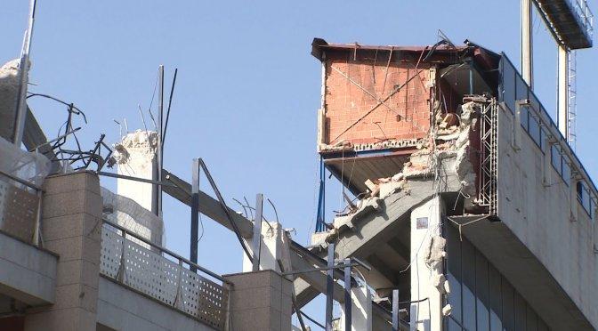 proyectos y direccion de obra de derribos HogarArquitectura